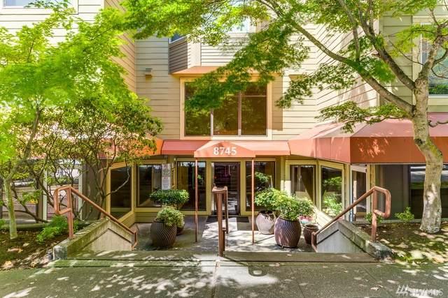 Greenwood Avenue N #412, Seattle, WA 98103 (#1631511) :: The Kendra Todd Group at Keller Williams