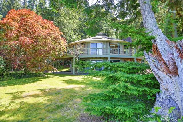 4500 Smugglers Cove Rd, Freeland, WA 98249 (#1631515) :: Better Properties Lacey