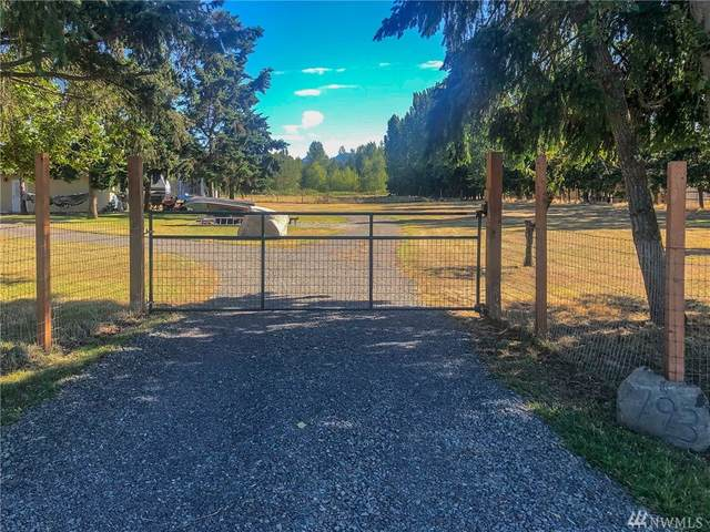 193 Griffith Farm Rd, Sequim, WA 98382 (#1631523) :: Better Properties Lacey