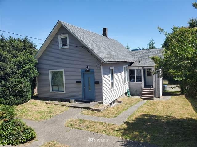 140 S Cambrian Avenue, Bremerton, WA 98312 (#1631589) :: Hauer Home Team