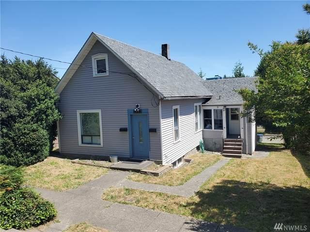 140 S Cambrian Avenue, Bremerton, WA 98312 (#1631589) :: Urban Seattle Broker