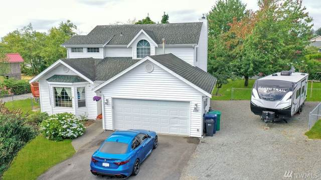 2109 S 19th St, Mount Vernon, WA 98274 (#1631629) :: Better Properties Lacey
