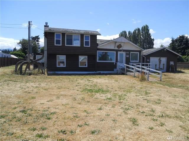 2322 E 4th Avenue, Port Angeles, WA 98362 (#1631638) :: Ben Kinney Real Estate Team