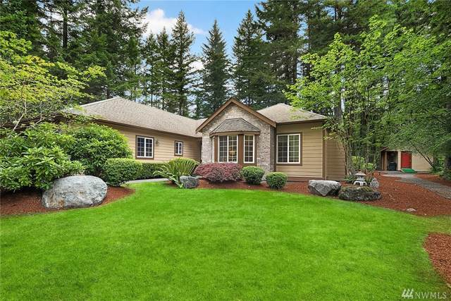 13716 463rd Ave SE, North Bend, WA 98045 (#1631651) :: Northern Key Team