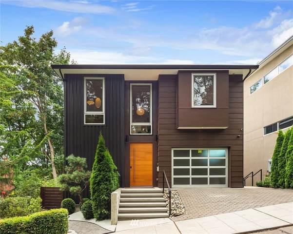 111 33rd Avenue E, Seattle, WA 98112 (#1631679) :: Ben Kinney Real Estate Team