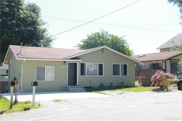 10424 1st Ave S, Seattle, WA 98168 (#1631686) :: Better Properties Lacey