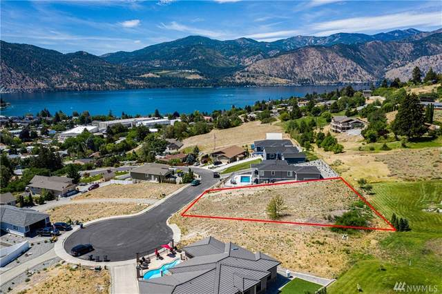 Terrace Drive, Manson, WA 98831 (#1631727) :: Alchemy Real Estate