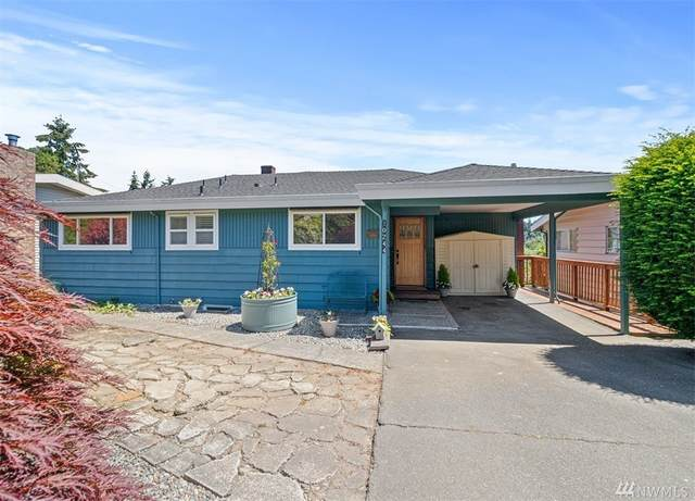 10244 33rd Ave SW, Seattle, WA 98146 (#1631742) :: Better Properties Lacey