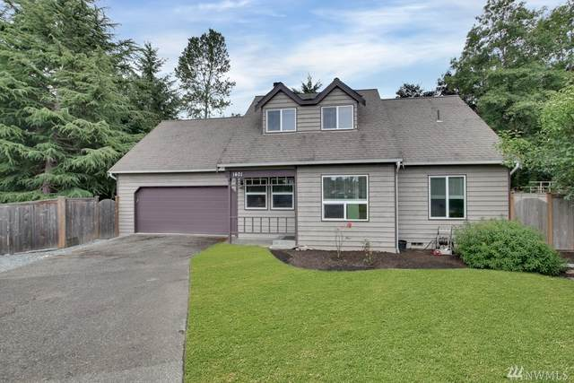 1401 SW 320th Place, Federal Way, WA 98023 (#1631766) :: Better Properties Lacey