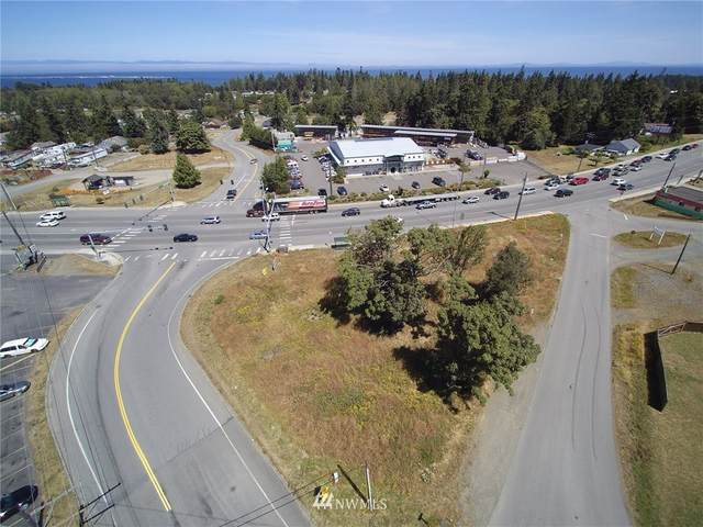 999 E Hwy 101 & Mt. Pleasant, Port Angeles, WA 98362 (#1631800) :: Better Homes and Gardens Real Estate McKenzie Group