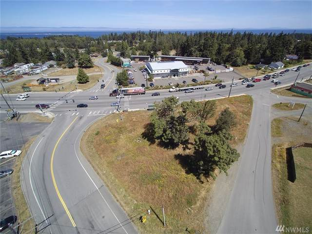 999 E Hwy 101 & Mt. Pleasant, Port Angeles, WA 98362 (#1631800) :: Pacific Partners @ Greene Realty