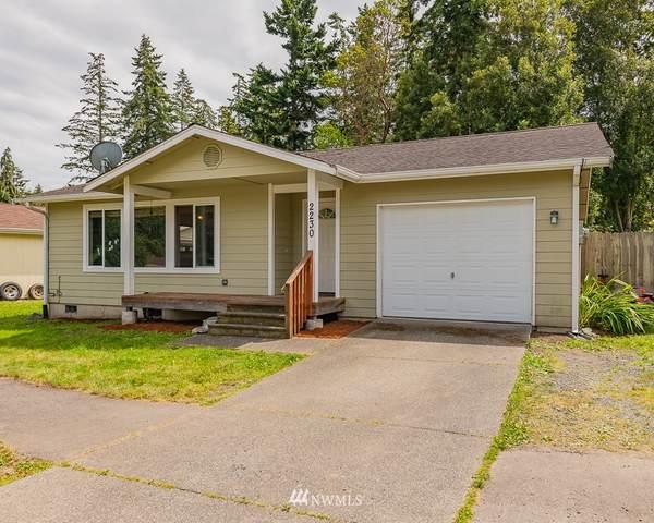 2230 Shasta Place, Port Townsend, WA 98368 (#1631808) :: Better Properties Lacey