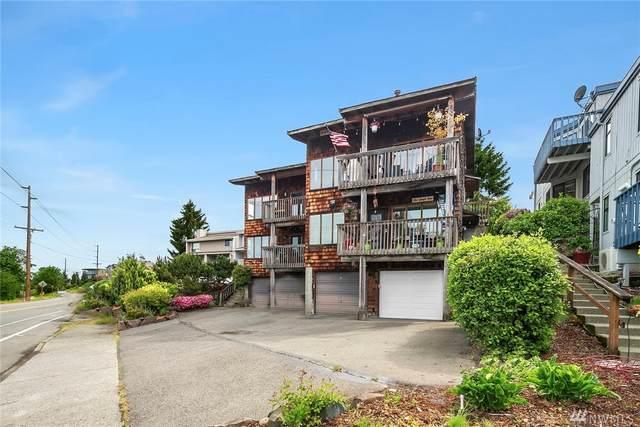 3302 Lake Washington Blvd N #2, Renton, WA 98056 (#1631814) :: Better Properties Lacey