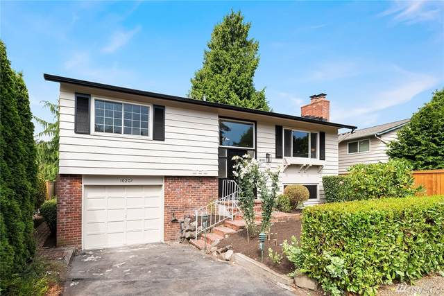 10207 37th Ave SW, Seattle, WA 98146 (#1631834) :: Better Properties Lacey
