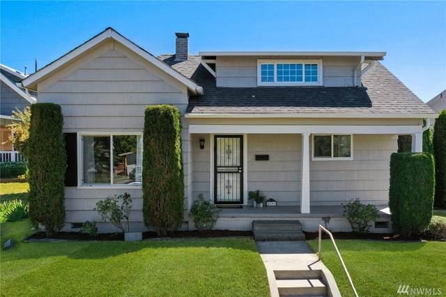 4609 S L St, Tacoma, WA 98408 (#1631866) :: Better Properties Lacey