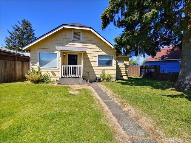 2612 Pacific Avenue, Aberdeen, WA 98520 (#1631950) :: Ben Kinney Real Estate Team