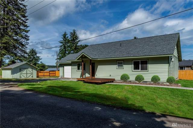 428 W Oak Street, McCleary, WA 98557 (#1632000) :: Real Estate Solutions Group