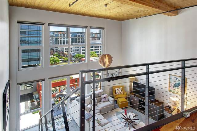 401 9th Avenue N #605, Seattle, WA 98109 (#1632009) :: Alchemy Real Estate