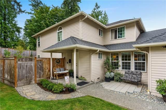 8847 132nd Place NE, Redmond, WA 98052 (#1632073) :: Better Properties Lacey