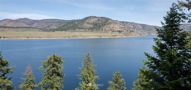 0 E Lake Roosevelt Drive, Creston, WA 99117 (#1632126) :: The Shiflett Group