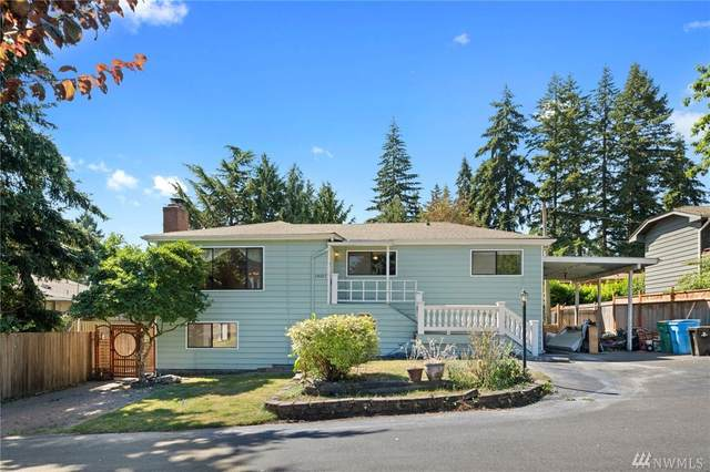 18017 Ashworth Ave N, Shoreline, WA 98133 (#1632162) :: The Kendra Todd Group at Keller Williams