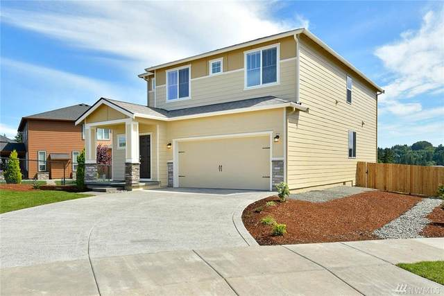 1218 W 15th Ave, La Center, WA 98629 (#1632258) :: The Kendra Todd Group at Keller Williams