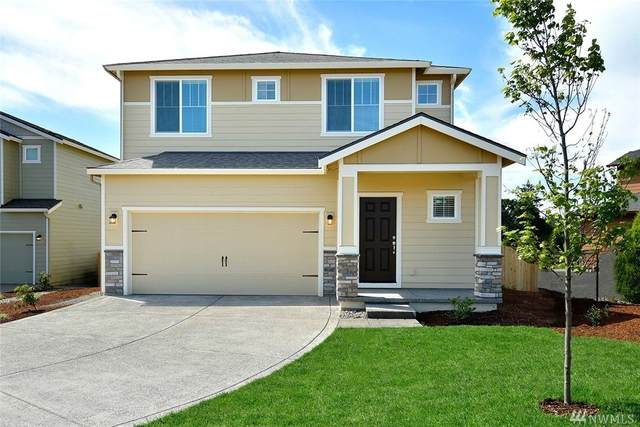 1303 W 15th Ave, La Center, WA 98629 (#1632264) :: The Kendra Todd Group at Keller Williams