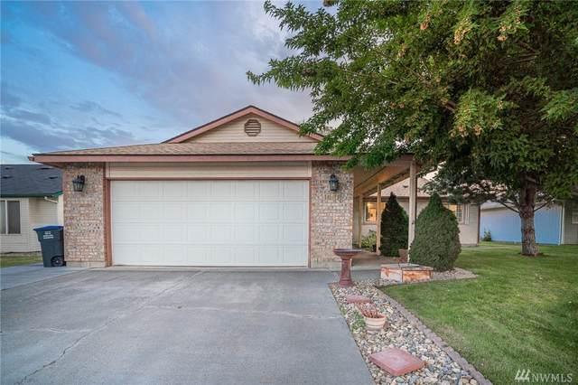 1668 Turnagin Ct, Moses Lake, WA 98837 (#1632305) :: Better Properties Lacey