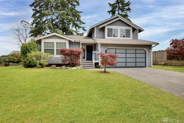 1525 12th Lane, Fox Island, WA 98333 (#1632316) :: Better Properties Lacey