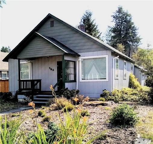 206 Monroe, Ryderwood, WA 98581 (#1632324) :: Pickett Street Properties