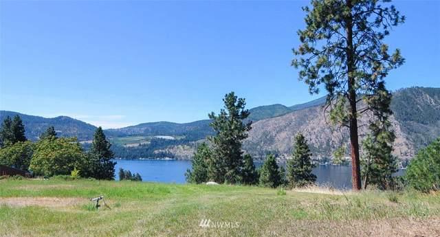 0 Summit Boulevard, Manson, WA 98831 (#1632382) :: Ben Kinney Real Estate Team