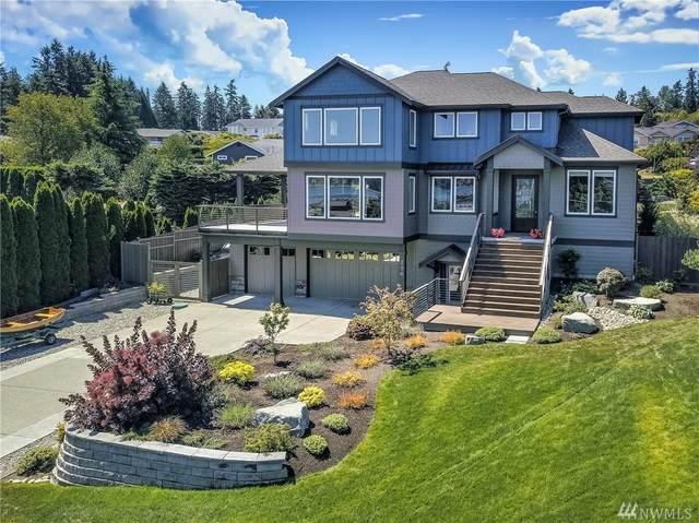256 Bella Bella Dr, Fox Island, WA 98333 (#1632433) :: Better Properties Lacey