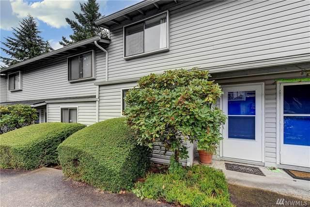 12511 Se 30th Street #2511, Bellevue, WA 98005 (#1632466) :: Ben Kinney Real Estate Team