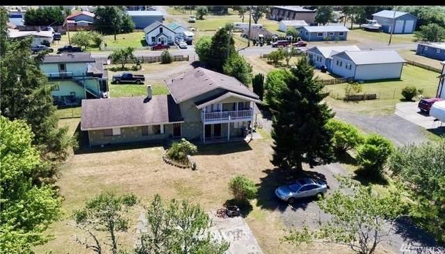 618 N Ocosta, Westport, WA 98595 (#1632468) :: Ben Kinney Real Estate Team