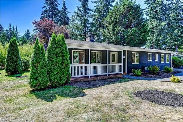 6641 NE Arrowhead Drive, Kenmore, WA 98028 (#1632479) :: Mike & Sandi Nelson Real Estate