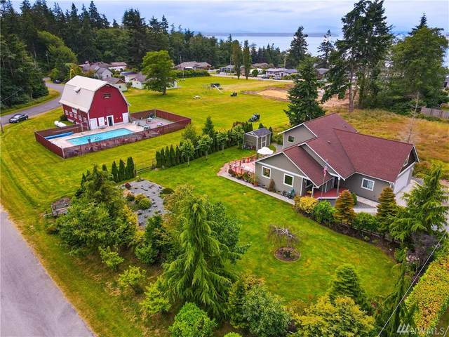 350 Ledgewood Beach Rd, Coupeville, WA 98239 (#1632486) :: The Kendra Todd Group at Keller Williams