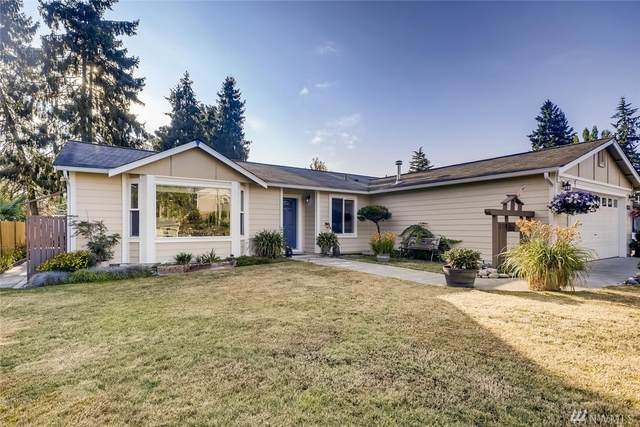 27016 124th Ave SE, Kent, WA 98030 (#1632547) :: The Original Penny Team