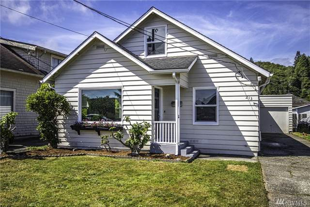 213 Karr Ave, Hoquiam, WA 98550 (#1632548) :: Commencement Bay Brokers