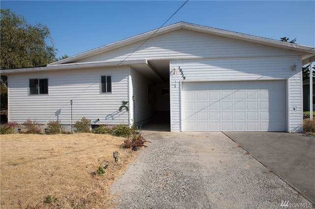 19519 NW St Andrews Street, Soap Lake, WA 98851 (MLS #1632549) :: Nick McLean Real Estate Group
