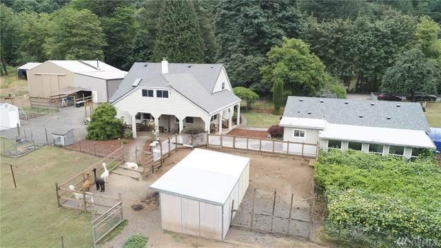 101 Taylor Road, Washougal, WA 98671 (#1632565) :: Canterwood Real Estate Team
