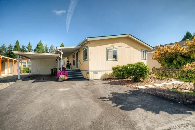 805 Cottonwood Dr, Enumclaw, WA 98022 (#1632583) :: Better Homes and Gardens Real Estate McKenzie Group