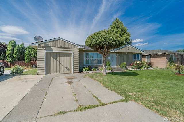 121 K St SW, Quincy, WA 98848 (#1632584) :: The Kendra Todd Group at Keller Williams