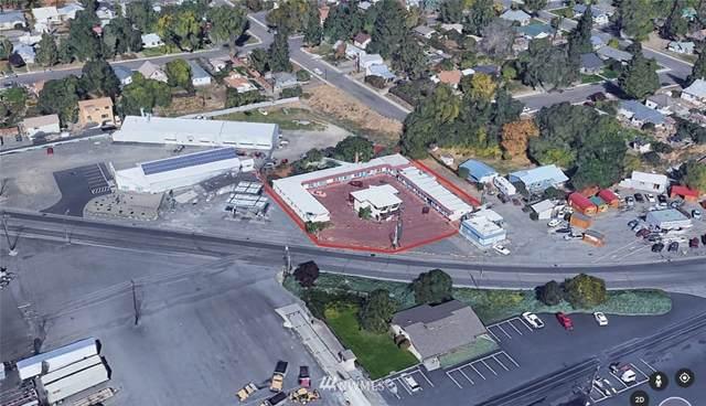 607 W University Way, Ellensburg, WA 98926 (MLS #1632607) :: Nick McLean Real Estate Group