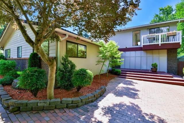3535 NE 113th St, Seattle, WA 98125 (#1632630) :: Better Properties Lacey