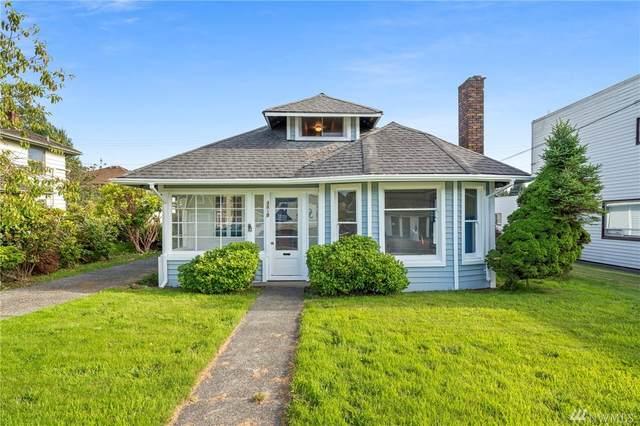3010 Simpson Ave, Hoquiam, WA 98550 (#1632656) :: Better Properties Lacey