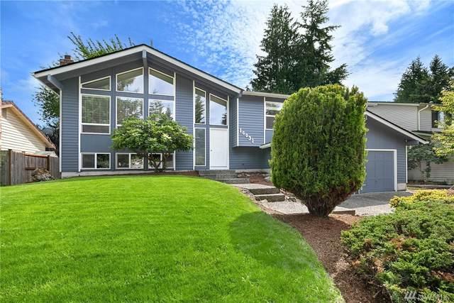 16031 SE 172nd Place, Renton, WA 98058 (#1632661) :: Better Properties Lacey