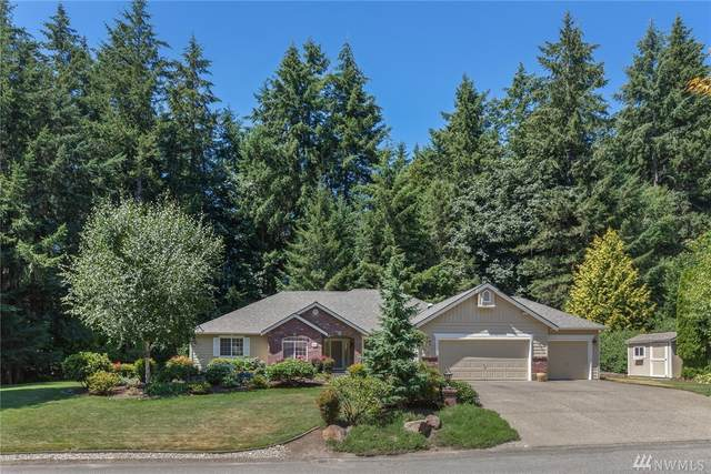 2302 60th Ave Nw, Gig Harbor, WA 98335 (#1632664) :: Capstone Ventures Inc