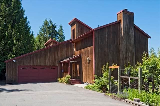 51 Horizon Hills Road, Sequim, WA 98382 (#1632692) :: Ben Kinney Real Estate Team