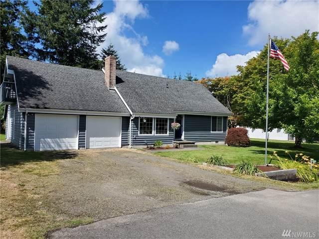 380 Prairie Dr, Forks, WA 98331 (#1632722) :: KW North Seattle