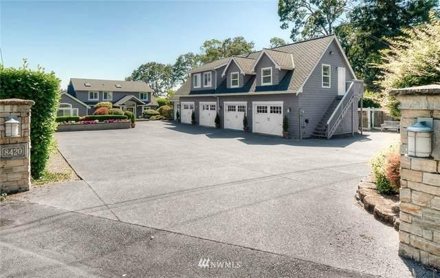 8420 Woodholme Road SW, Lakewood, WA 98498 (#1632738) :: Ben Kinney Real Estate Team
